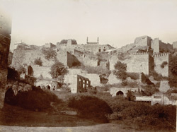 Golconda Fort, 1902-03. 752517